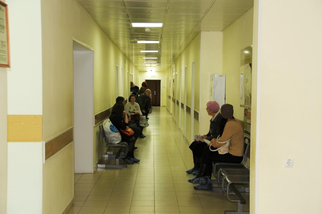 Детская поликлиника 14 барнаул график работы